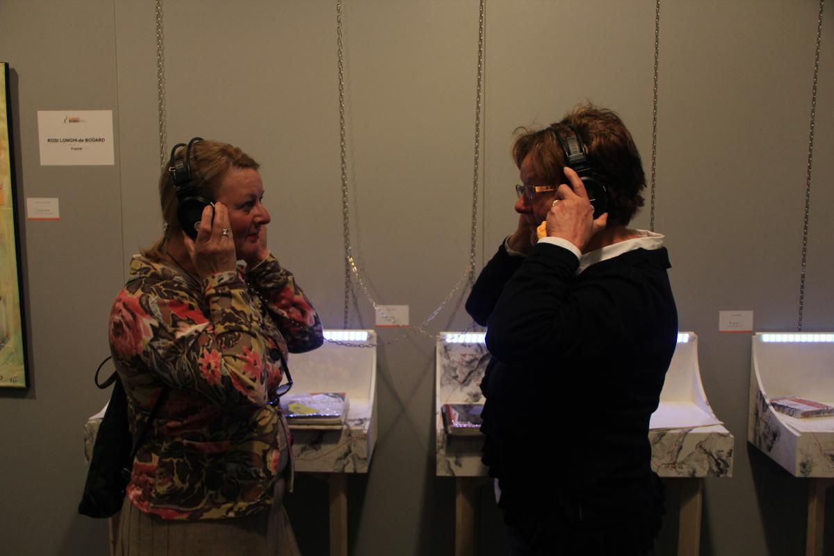 VIII Biennale di Firenze 2011